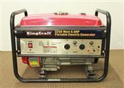 KING CRAFT Generator 6.5HP GENERATOR